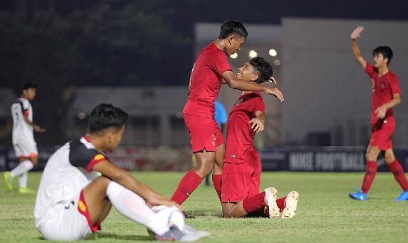 Hasil Drawing Piala AFC U-16 2020, Tempatkan Timnas ...